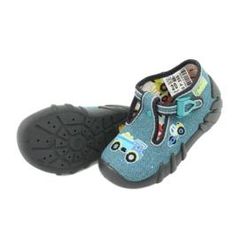 Befado obuwie dziecięce 110P355 3