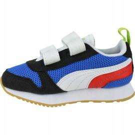 Buty Puma R78 V Infants 373618 03 1
