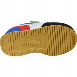 Buty Puma R78 V Infants 373618 03 3