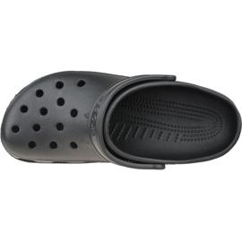 Klapki Crocs Beach M 10002-001 czarne 2