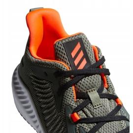 Buty biegowe adidas Alphabounce 3 M EG1393 5