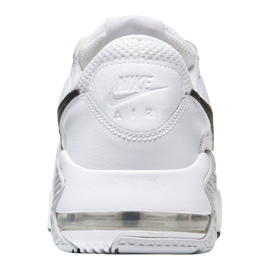 Buty Nike Air Max Excee M CD4165-100 białe 4