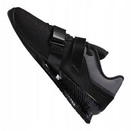 Buty treningowe Nike Romaleos 4 M CD3463-010 czarne 6