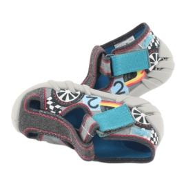 Befado obuwie dziecięce 190P096 5