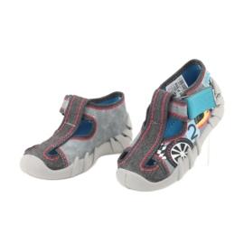 Befado obuwie dziecięce 190P096 3