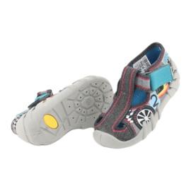 Befado obuwie dziecięce 190P096 4