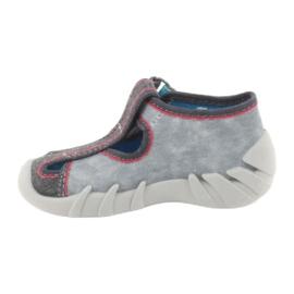 Befado obuwie dziecięce 190P096 2