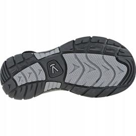 Sandały Keen Wm's Ravine H2 W 1023082 czarne 3
