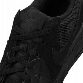 Buty Nike Air Max Excee Gs Jr CD6894-005 czarne 3