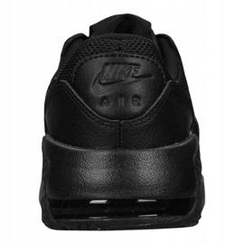 Buty Nike Air Max Excee Gs Jr CD6894-005 czarne 4
