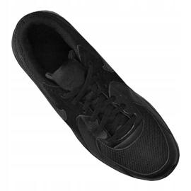Buty Nike Air Max Excee Gs Jr CD6894-005 czarne 5