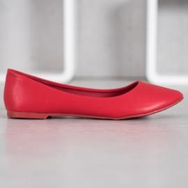 Czerwone Baleriny 5