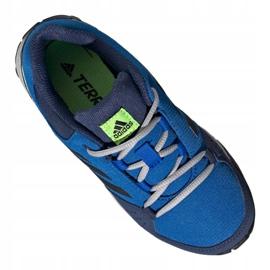Buty adidas Terrex Hyperhiker Low Jr EE8494 3