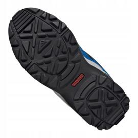 Buty adidas Terrex Hyperhiker Low Jr EE8494 4