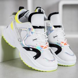 Weide Sneakersy Fashion 1