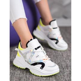 Weide Sneakersy Fashion 2