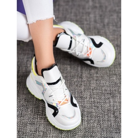 Weide Sneakersy Fashion 3