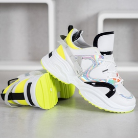 Weide Sneakersy Fashion 5