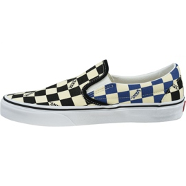 Buty Vans Classic Slip-On Big Check M VN0A4U38WRT 1