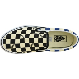 Buty Vans Classic Slip-On Big Check M VN0A4U38WRT 2