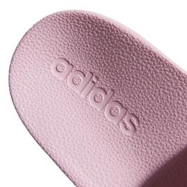 Klapki adidas Adilette Shower Jr G27628 różowe 6