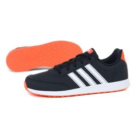 Buty adidas Vs Switch 2K Jr FV5640 czarne 1