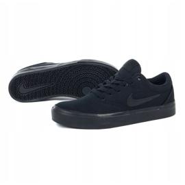 Buty Nike Sb Charge Cnvs Jr CQ0260-005 1