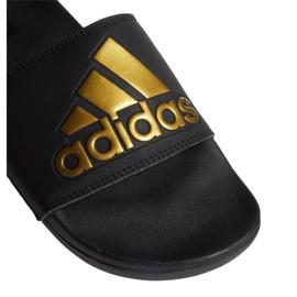 Klapki adidas Adilette Comfort M EG1850 czarne 2