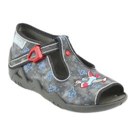 Befado obuwie dziecięce 217P099 2