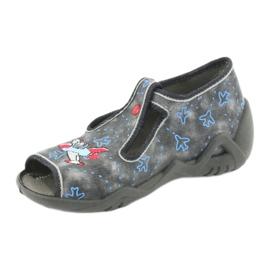 Befado obuwie dziecięce 217P099 3