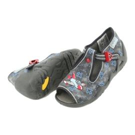 Befado obuwie dziecięce 217P099 5
