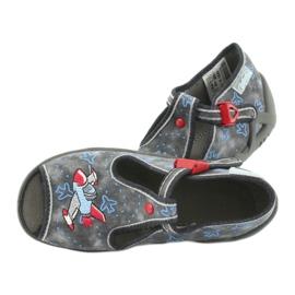 Befado obuwie dziecięce 217P099 6
