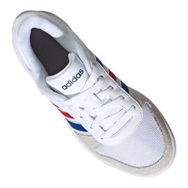 Buty adidas Hoops 2.0 Jr FW9120 1