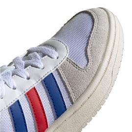 Buty adidas Hoops 2.0 Jr FW9120 2
