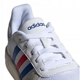 Buty adidas Hoops 2.0 Jr FW9120 3