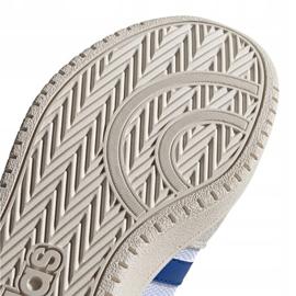 Buty adidas Hoops 2.0 Jr FW9120 4