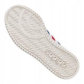 Buty adidas Hoops 2.0 Jr FW9120 6