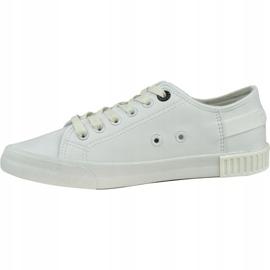 Buty Big Star Shoes Big Top W GG274066 białe 1