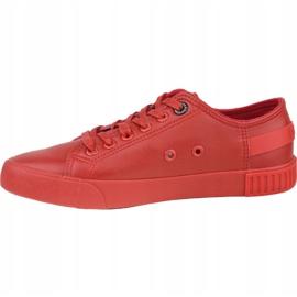 Buty Big Star Shoes Big Top W GG274068 czerwone 1