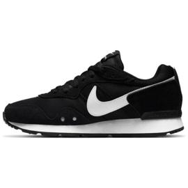 Buty Nike Venture Runner W CK2948-001 białe czarne 5