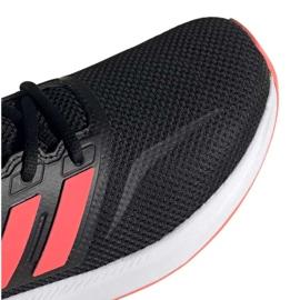 Buty adidas Runfalcon K FV9441 czarne 2