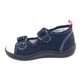 American Club American sandałki buty dziecięce wkładka skórzana TEN46 1