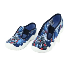 Befado obuwie dziecięce 290X204 4