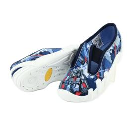 Befado obuwie dziecięce 290X204 5