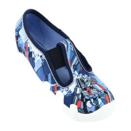 Befado obuwie dziecięce 290X204 7