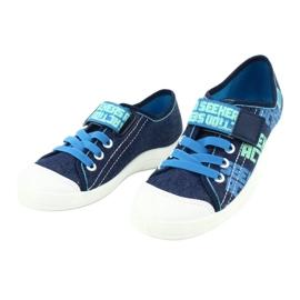 Befado obuwie dziecięce 251Y139 3