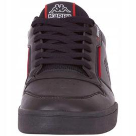 Buty Kappa Marabu M 242765 1120 czarne 2