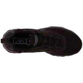 Buty Kappa Stratus Oc M 242845OC 1116 czarne 2