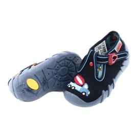 Befado obuwie dziecięce 110P385 4