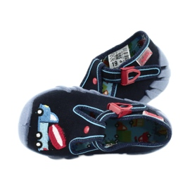 Befado obuwie dziecięce 110P385 5